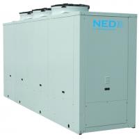 Компрессорно-конденсаторные блоки серии NCA и NCR