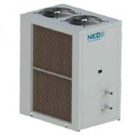 Чиллеры с воздушным охлаждением конденсатора серии NKA