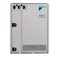 Наружный блок серии VRV IV W+ с водяным охлаждением (+ рекуперация тепла)