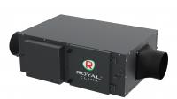 Компактная приточная установка VENTO RCV-500 + EH-1700