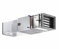 Канальные вентиляционные агрегаты серии VENTUS N-TYPE