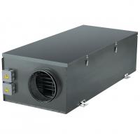 Компактные приточные установки ZPE Compact
