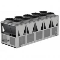Чиллеры с воздушным охлаждением конденсатора серии АКВАМАКК