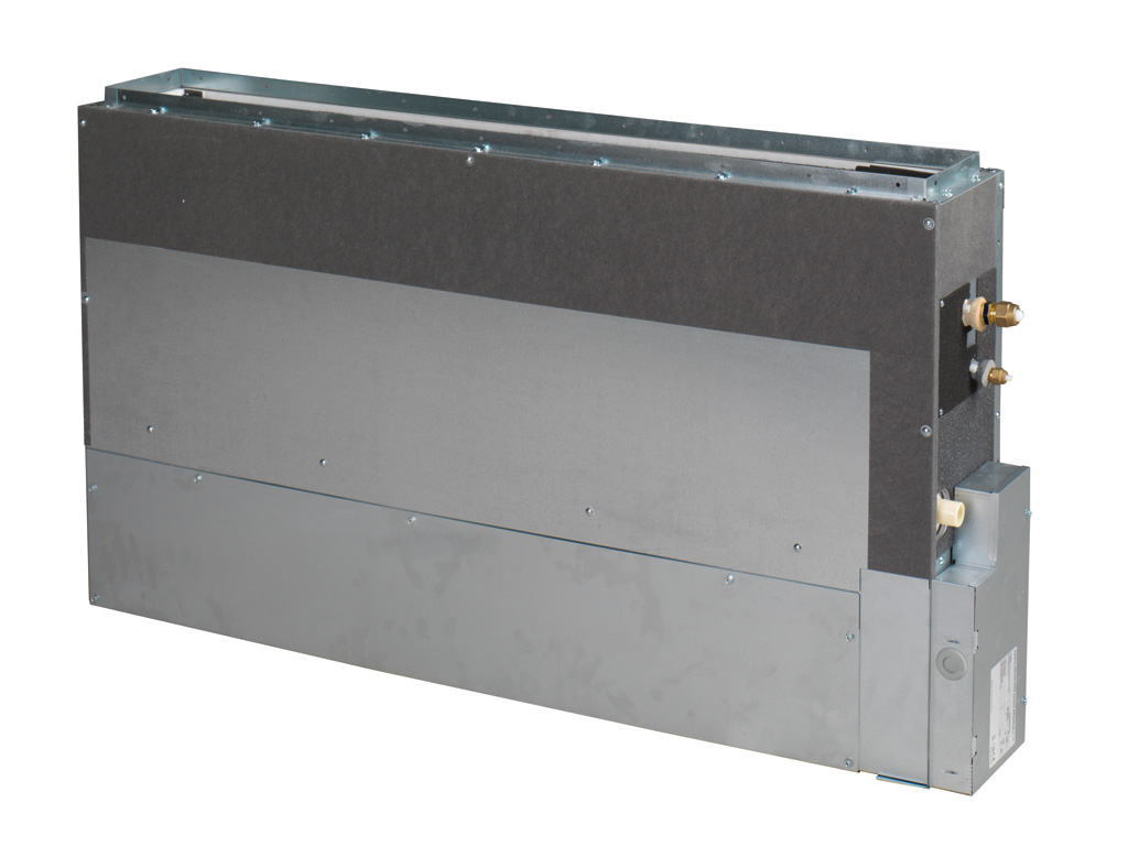 Внутренний блок напольного типа встраиваемый FXNQ