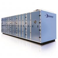Каркасно-панельные установки и центральные кондиционеры RHOSS Next Air